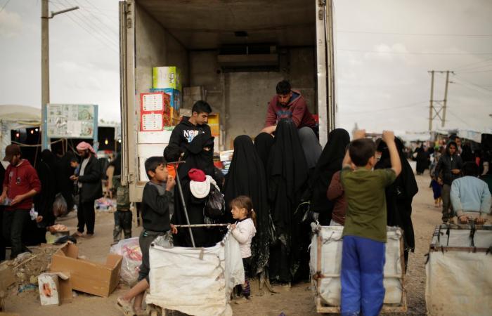 سوريا | أميركا تدعو الدول لاستعادة مواطنيها الدواعش من سوريا