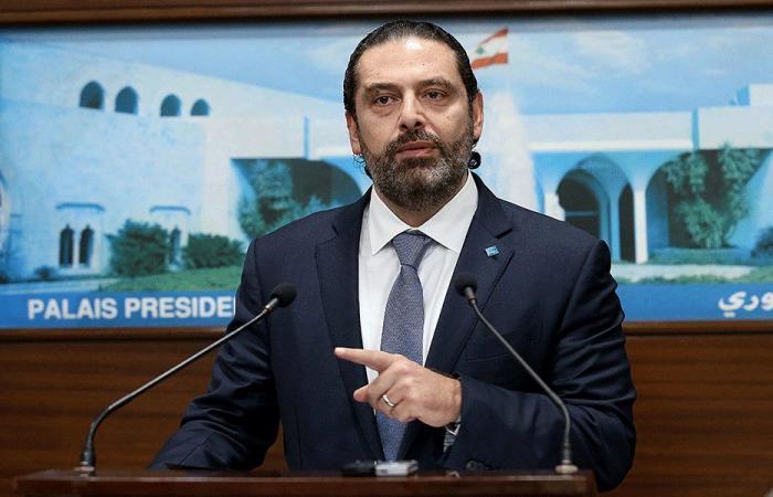 """الحريري متمسّك بـ""""التكنوقراط"""" وعـدم تجاوز انتفاضة 17 تشرين"""