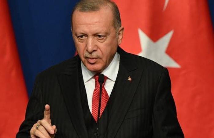 سوريا   أردوغان: واشنطن لم تلتزم بتعهداتها في سوريا
