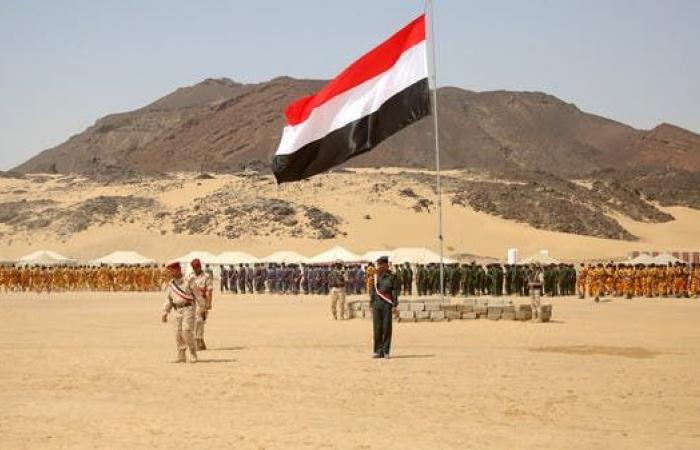 اليمن   مقتل 7 عسكريين يمنيين بصاروخ حوثي على القيادة المشتركة بمأرب