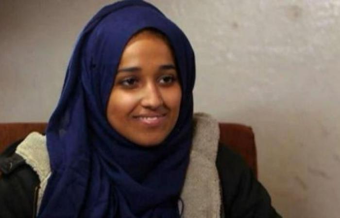 """امرأة """"داعشية"""" تطلب العودة الى الولايات المتحدة: راقبوني 24 ساعة باليوم"""