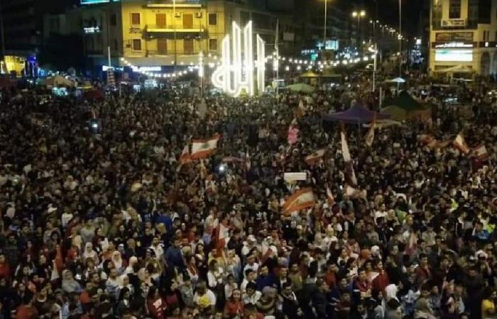 لماذا يرتاب «محور الممانعة» من الاحتجاجات في لبنان والعراق؟