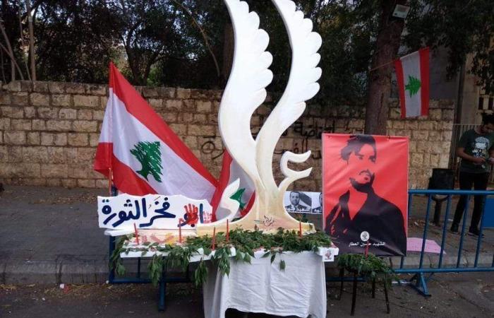 في اليوم الثامن والعشرين.. يوم غضب يلفّ لبنان