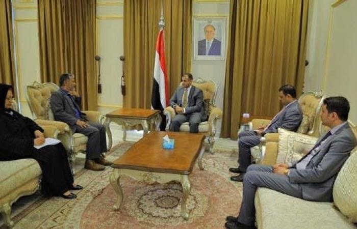 اليمن | حكومة اليمن تطالب الأمم المتحدة بإدانة تصعيد الحوثي بالحديدة