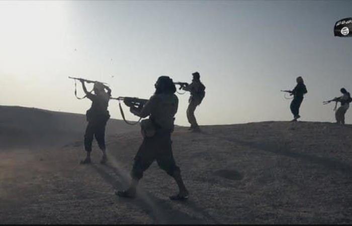 سوريا | داعشي أمام قضاء المجر ينفي قيامه بعمليات قتل بسوريا
