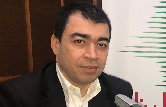 سيزار ابي خليل: نرفض العنف بكل اشكاله