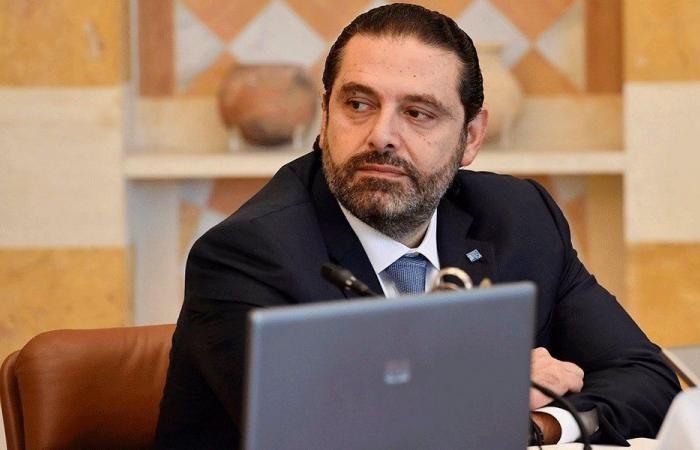 الحريري يريد حكومة اختصاصيين.. ولم يكلّف ليعتذر