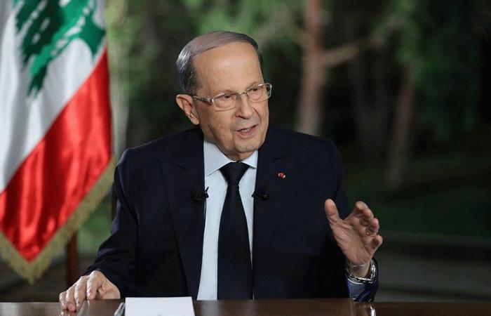 تشكيل الحكومة في المرتبة الثانية و«اشتباك» عون مع «الحراك» إلى الواجهة