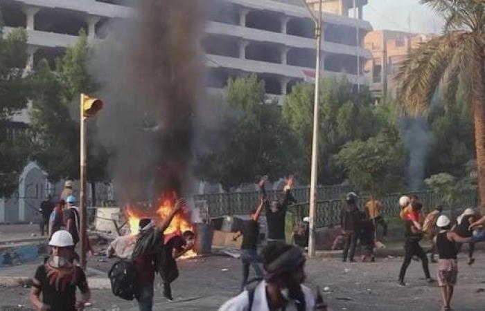 العراق   العراق.. تعزيزات أمنية لقضاء الغراف للسيطرة على الأوضاع