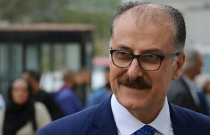 عبدالله: الموقف المؤيد أو المعارض للخطيب مسألة مشروعة