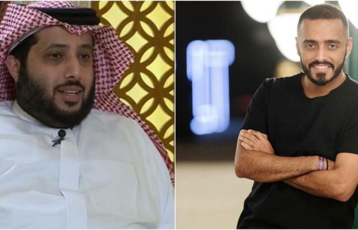 سعوديون يُحرجون طارق الحربي بسبب فيديو منشور على حساب تركي آل الشيخ!