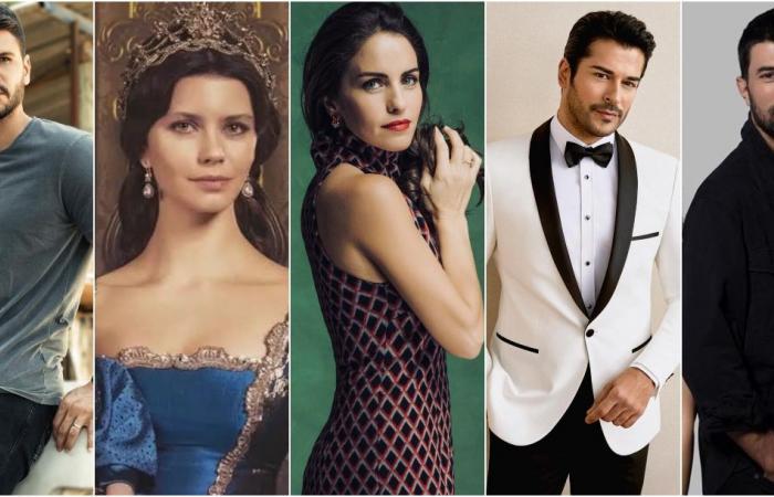 المشاهير الأتراك.. كم جنوا ثروة مالية من أعمالهم الدرامية؟ (فيديو)
