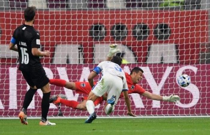 الهلال السعودي يخسر برونزية كأس العالم للأندية بركلات الترجيح أمام مونتيري المكسيكي