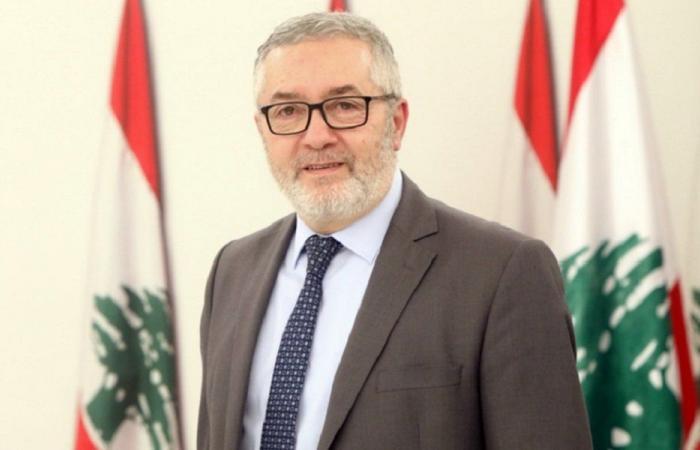أبي اللمع: لحكومة بعيدة عن التجاذبات السياسية