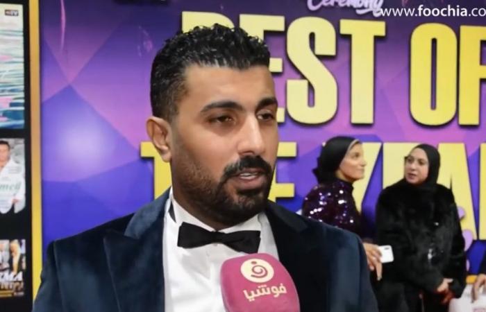 محمد سامي: الصحافة بتكتب عشان الترند.. ويرفض الرد على الخلاف!