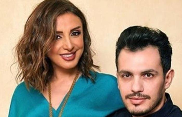زوج أنغام يكشف حالتها الصحية.. وموقف حفلاتها بالسعودية