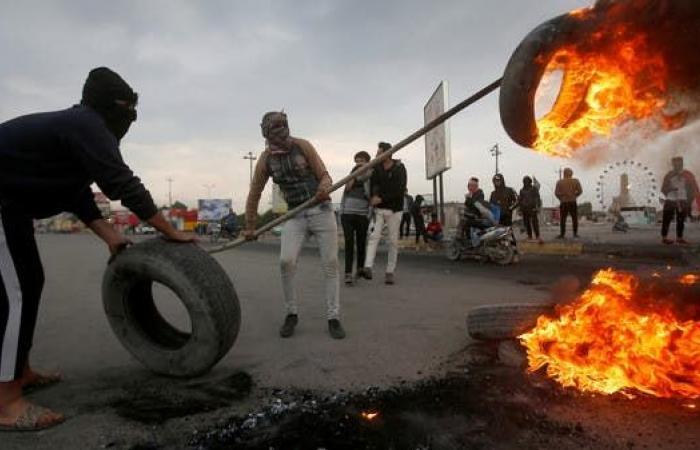 العراق | العراق.. اغتيالات وخطف والمفوضية: نضغط على الحكومة
