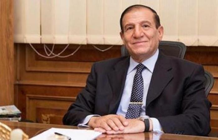 مصر   الإفراج عن سامي عنان رئيس أركان الجيش المصري الأسبق