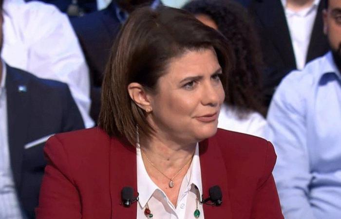 الحسن تعلّق على مبادرة نقابة المحامين.. وهذا ما أعلنته