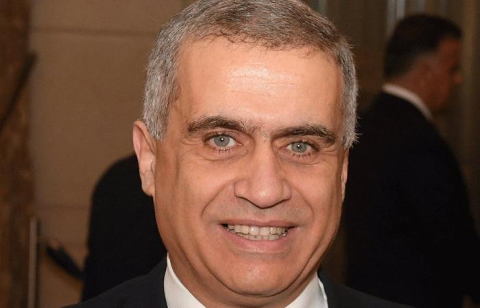 طرابلسي: إتهام دياب بالتبعية الحزبية غير بريء
