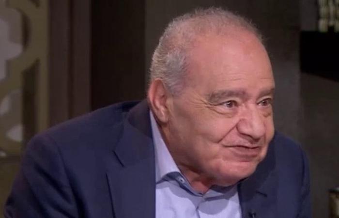 محمد شحرور: المرأة ليست ناقصة عقل ودين.. ولا أحد يريحه التعامل مع ملثم