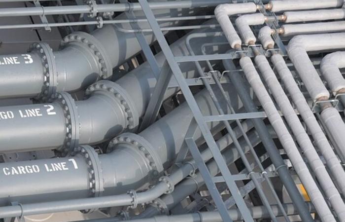 تعاظم دور روسيا في توريد الغاز المسال إلى أوروبا
