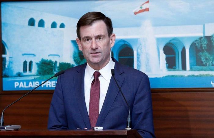 موقف واشنطن من الحكومة اللبنانية ينتظر برنامجها