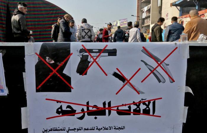 العراق | 29 اغتيالاً طالت ناشطين عراقيين.. ولبغداد حصة الأسد