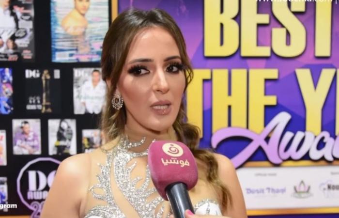 سناء يوسف: تخطيت انفصالي عن عمرو مكين.. وزواجنا لم يكن مصلحة!