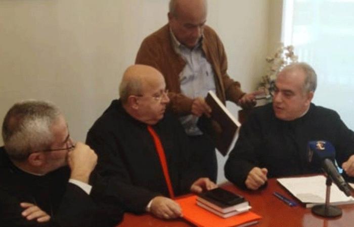 اللجنة الاسقفية مهنئة بالأعياد: لحكومة إنقاذ تحظى بثقة الشعب