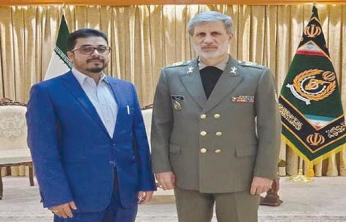 اليمن | سفير الحوثيين يورطهم.. اعتراف رسمي بدعم عسكري إيراني