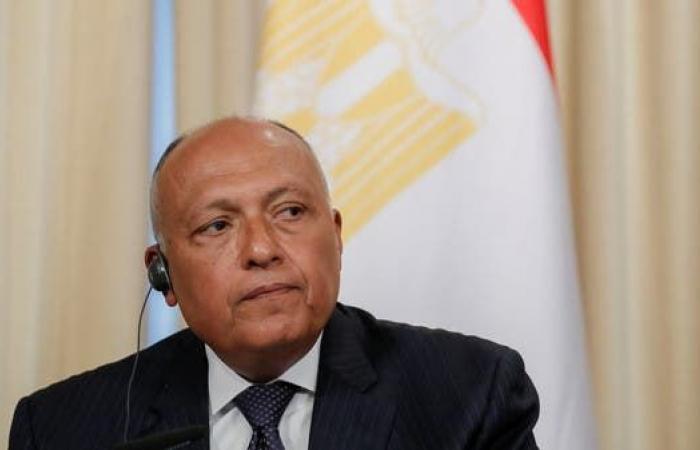 مصر | مصر تبحث أزمة ليبيا مع روسيا وألمانيا والأمم المتحدة