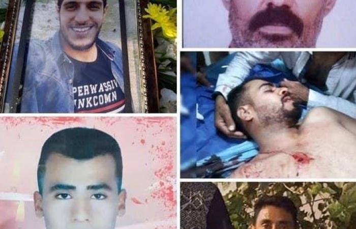 إيران | استقالة حاكم بلدة الجراحي الأحوازية بعد مجزرة قتل المتظاهرين