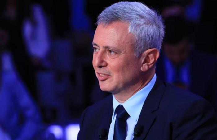 فرنجية: طبخة الحكومة تُظهر أن باطنها مرتبط بباسيل