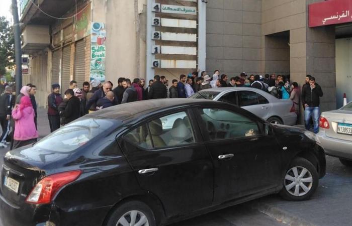 لبنان الأوّل في العالم.. ماذا يجري في 'دولة المصارف'؟!