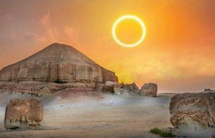 الخليح | تحذيرات سعودية: النظر لكسوف الشمس قد يسبب العمى