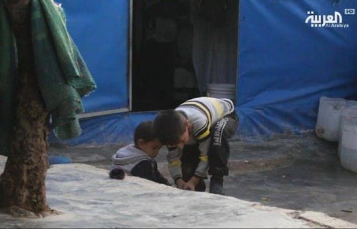 سوريا   اليونيسف: الأطفال يدفعون ثمن اشتداد العنف في إدلب