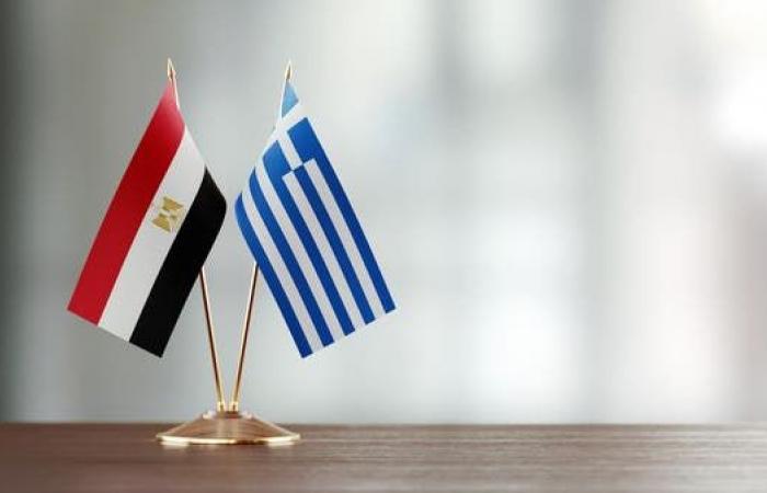 مصر   اتفاق مصري يوناني على اتساق المصالح بالمتوسط