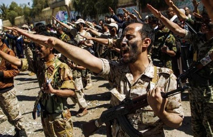 اليمن | صعدة.. مصرع 15 حوثياً بغارات جوية للتحالف