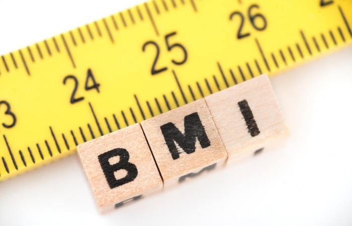 كيف يعبر نمط وحجم جسمك عن حالتك الصحية؟