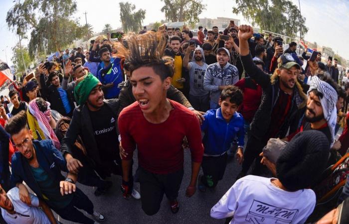 العراق   العراق.. ائتلاف النصر يدعو لتشكيل حكومة مستقلة