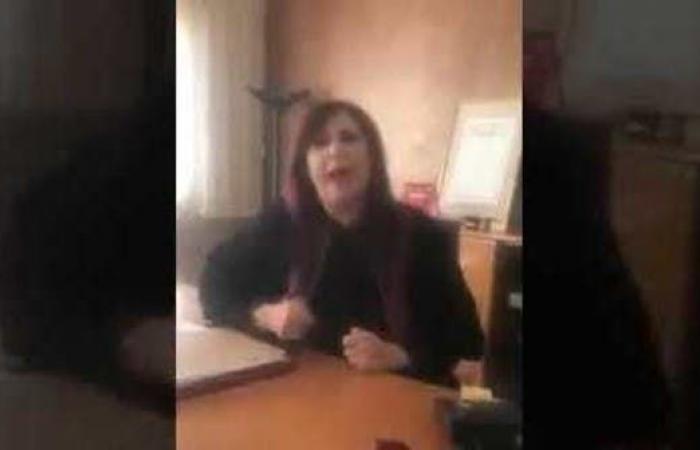 محامية توجه رسالة نارية حول زيارة أردوغان لتونس
