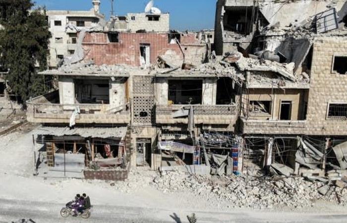 سوريا | محلل سياسي: أردوغان تخلى عن مسلحيه في إدلب لصالح روسيا