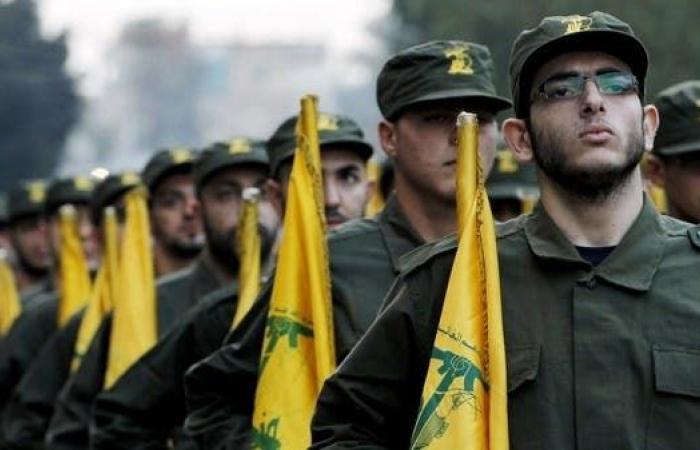 سوريا   هكذا يحاول حزب الله تجنيد الشبان جنوب سوريا