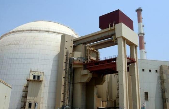 إيران | زلزال قرب منشأة بوشهر النووية في إيران.. ولا أضرار