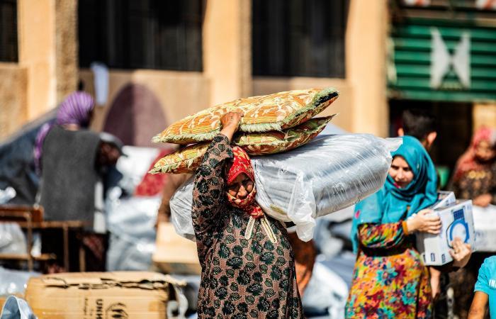 """سوريا   تحذير كردي.. """"تركيا ترسل مرتزقة شمال سوريا إلى ليبيا"""""""