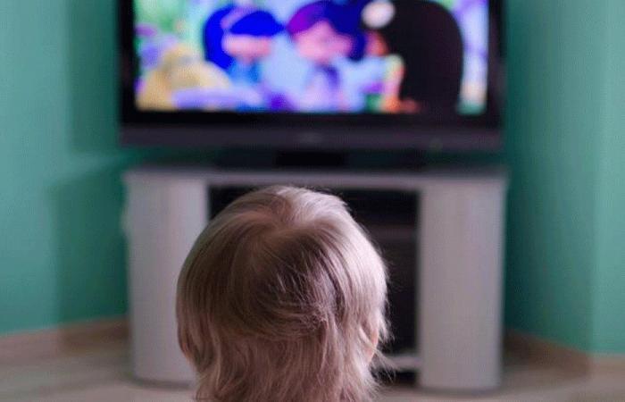 تأثير الرسوم المتحرّكة على أطفالنا