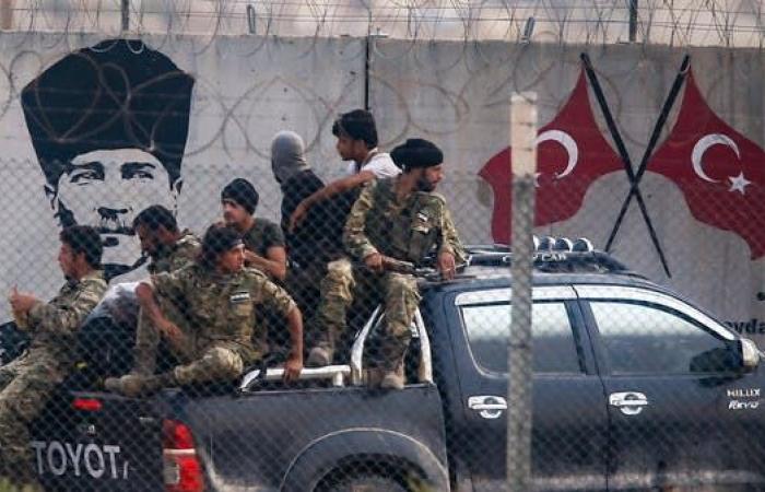 سوريا   أتباع تركيا يعرضون الاستسلام.. قسد توافق وروسيا ترفض
