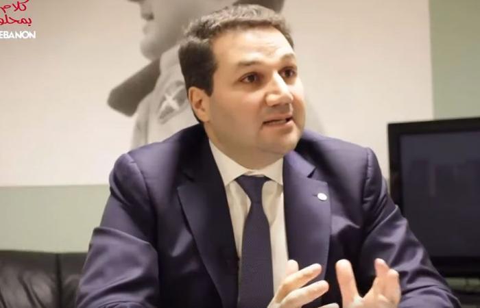 نديم الجميل: مشكلة لبنان الأساسيّة سياسيّة بامتياز