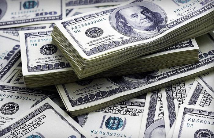 ارتفاع في سعر صرف الدولار